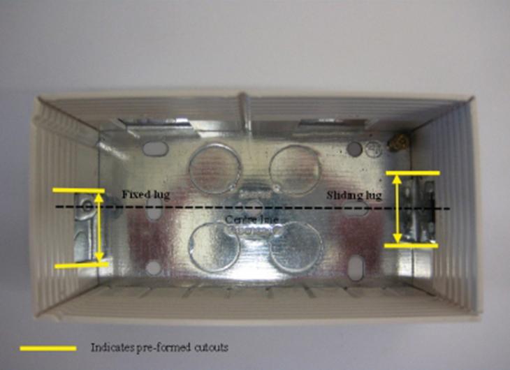 Vex box Tip 3
