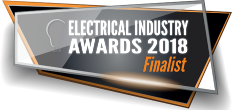 Electrical Industry Awards 2018 Logo