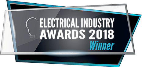 Electrical Industry Awards Winner 2018 Logo