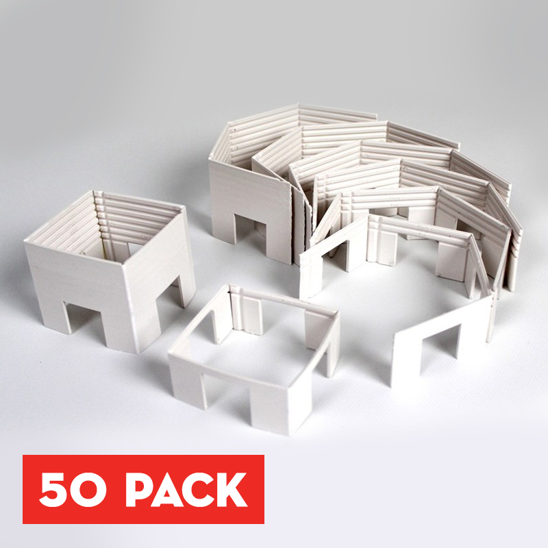 Vex Box Pack of 50
