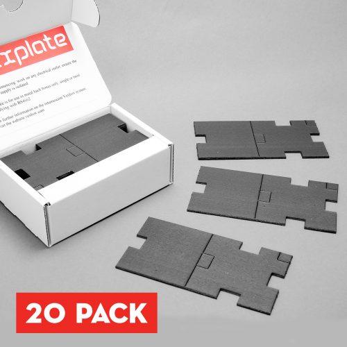 Vexplate 20 pack